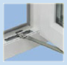 ogranicznik otwarcia okna schuco