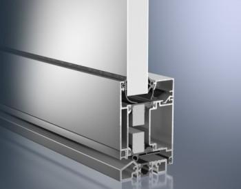 drzwi aluminiowe schuco poznań
