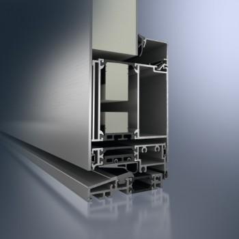 Okna aluminiowe poznań