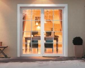 drzwi tarasowe schuco poznań