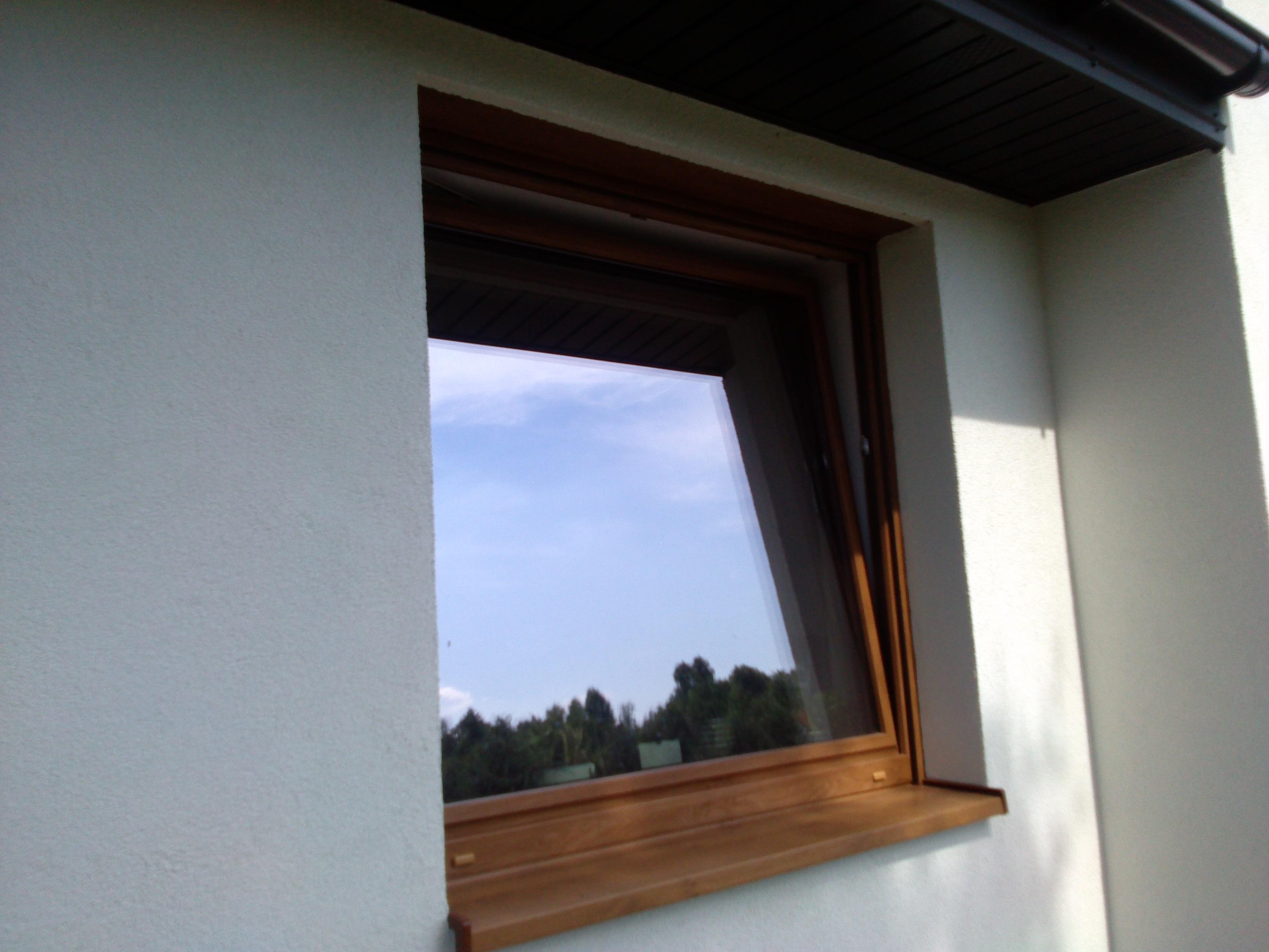 okna schuco pozań złoty dąb 4